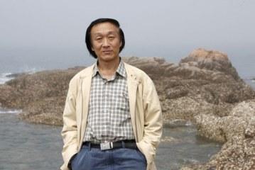 现代中国著名山水画家_师恩钊_ShiEnZhao