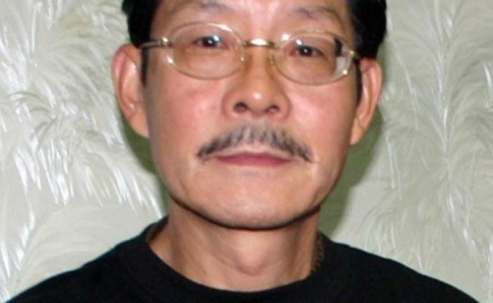 著名画家白伯骅       BaiBoHua