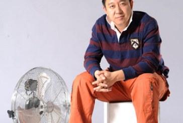 中国当代山水画名家_杜松儒_DuSongRu