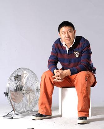 书画家杜松儒