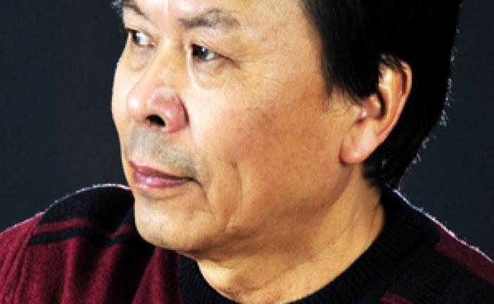 中国当代书画名家协会理事杜文瀚       DuWenHan