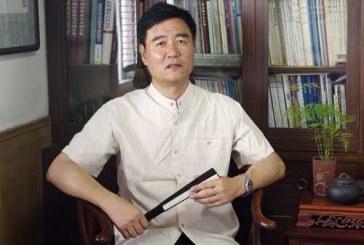 中国当代花鸟画扇面画家_哈铭_HaMing