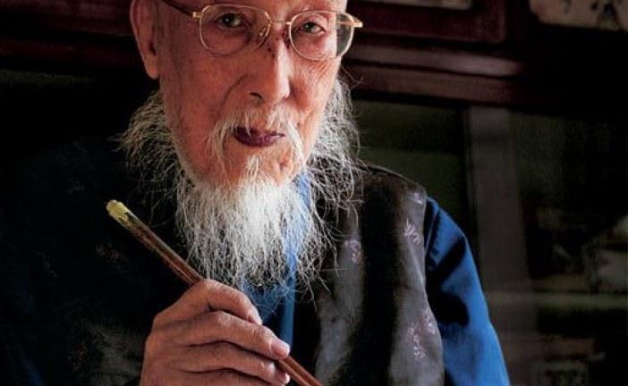 画猫之王孙菊生        SunJuSheng