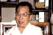 现代中国水墨画联盟创始人之一郭石夫       GuoShiFu