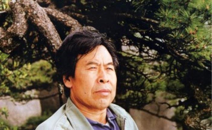 中国现代山水画家_赵树松_ZhaoShuSong
