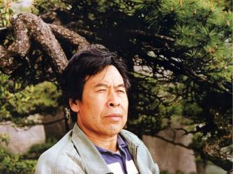赵树松肖像