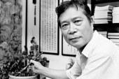 中国著名书画名家陈初良    ChenChuLiang