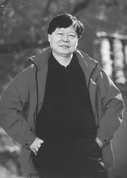 王西京肖像
