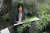 著名当代青年花鸟画画家_李云涛_LiYunTao