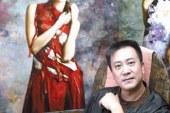 中国当代实力派油画代表人物之一谢楚余     XieChuYu