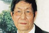 中国当代著名画家胡振郎       HuZhenLang
