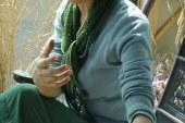 中国最有影响女画家之一闫平 Yan  Ping