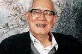 岭南画派杰出代表传人之一陈金章      ChenJingZhang
