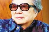 著名传统画家陈佩秋      Chen PeiQiu