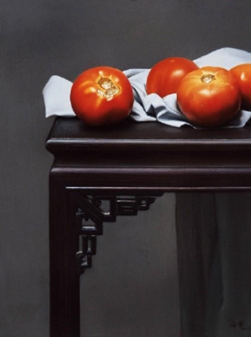 《西红柿》