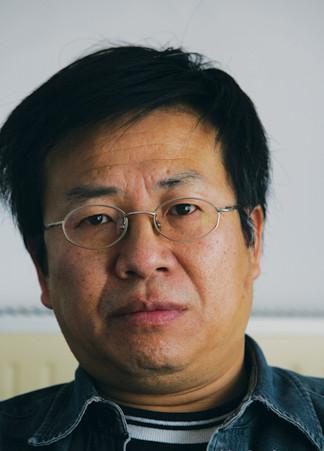 袁正阳肖像