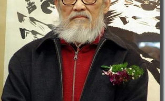中国著名画家刘旦宅        LiuDanZhai