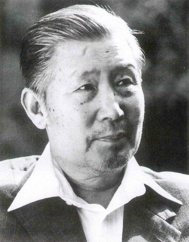 刘继卣 肖像