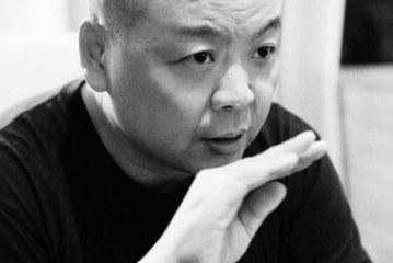 中国当代著名画家刘野      liuYe
