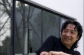 中国当代抒情现实主义油画画家代表之一何多苓  He  DuoLing