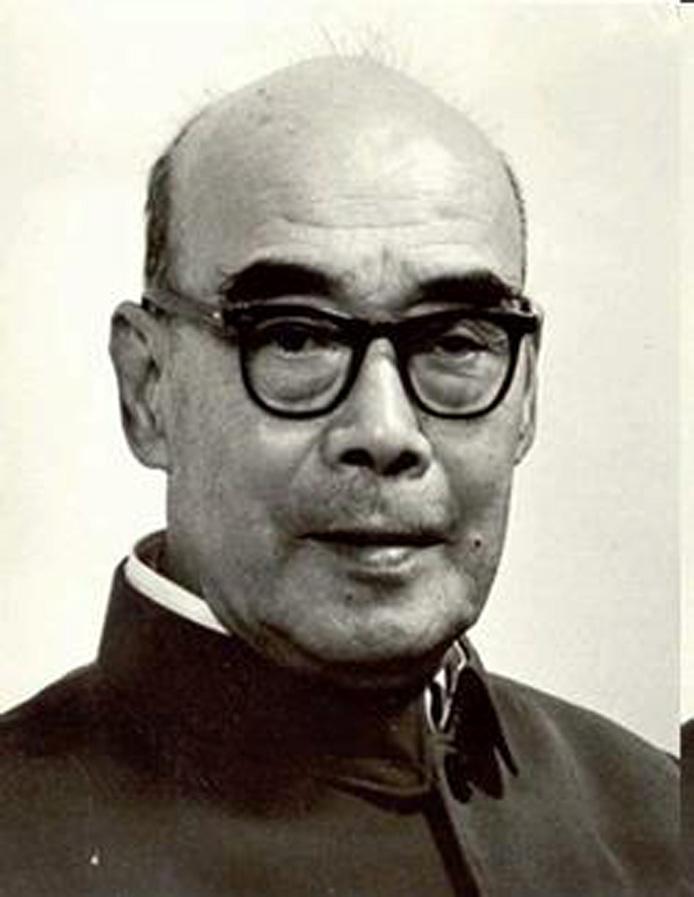 王雪涛 肖像