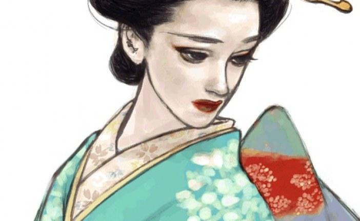 日本著名漫画家多田由美_Yumi Tada