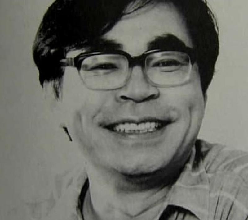 青年宫崎骏