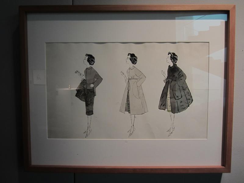 安迪·沃霍尔绘画作品