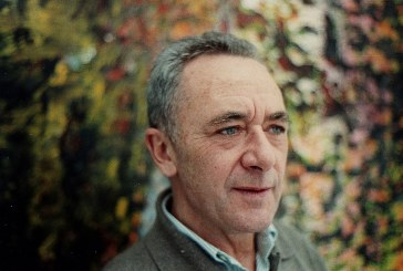 德国当代波普画家_格哈德·里希特_Gerhard Richter