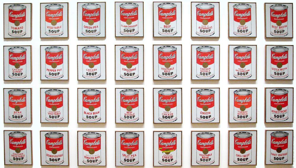 《金宝罐头汤》
