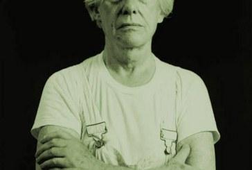 抽象表现主义灵魂画家人物之一_威廉·德·库宁_Willem De Kooning