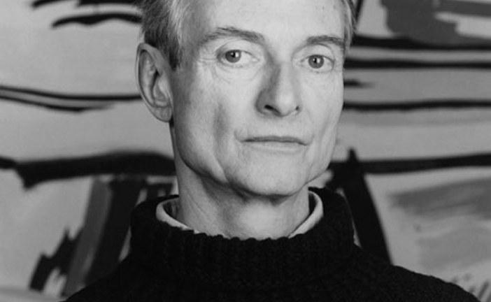 波普艺术代表画家_罗伊·利希滕斯坦_Roy Lichtenstein
