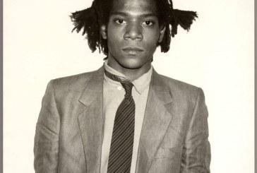 美国80年代新表现主义画家_尚·米榭·巴斯奇亚_Jean-Michel Basquiat