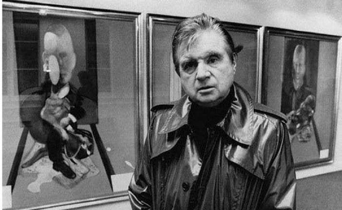 英国最伟大人物画家之一_弗兰西斯·培根_Francis Bacon