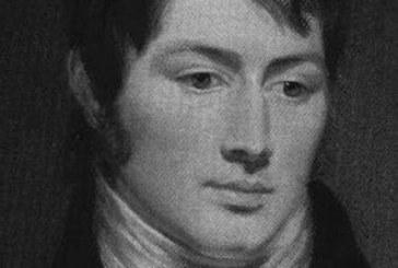 19世纪英国最伟大风景画家之一_约翰·康斯特勃_John Constable