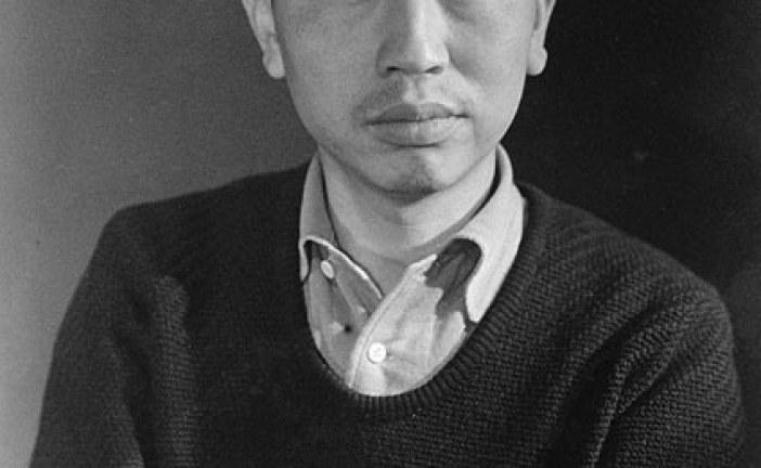 全球公认的近现代世界级书画名家_常玉_ChangYu