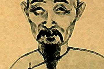 清初画圣王翚        WangHui