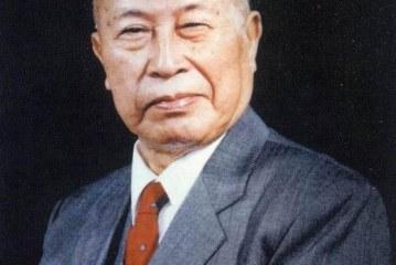 岭南画派第二代四大著名画家之一黎雄才        LiXiongCai