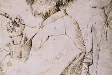 欧洲美术史上第一位农民画家_彼得·勃鲁盖尔_Bruegel Pieter