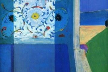 极具影响力的美国著名抽象画家_理查德·迪本科恩_Richard Diebenkorn