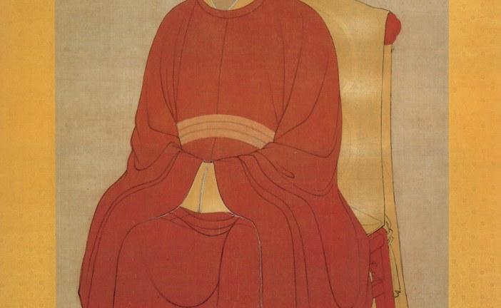 宋代花鸟国画名家_第八位皇帝宋徽宗_赵佶_ZhaoJi