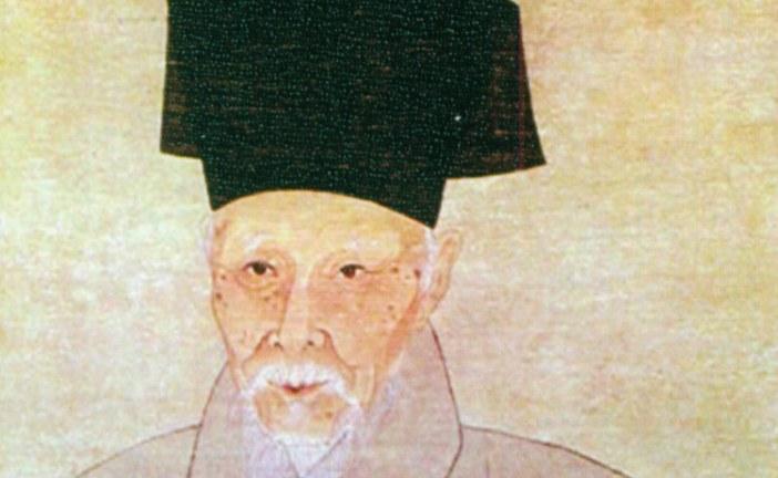 明中叶画坛四大艺术家之一沈周      ShenZhou
