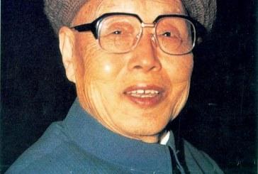 """中国""""长安画派""""代表画家之一_何海霞_HeHaiXia"""