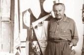 抽象表现主义之父汉斯·霍夫曼    Hans Hofmann