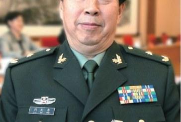 中国美术家协会主席_刘大为_LiuDaWei