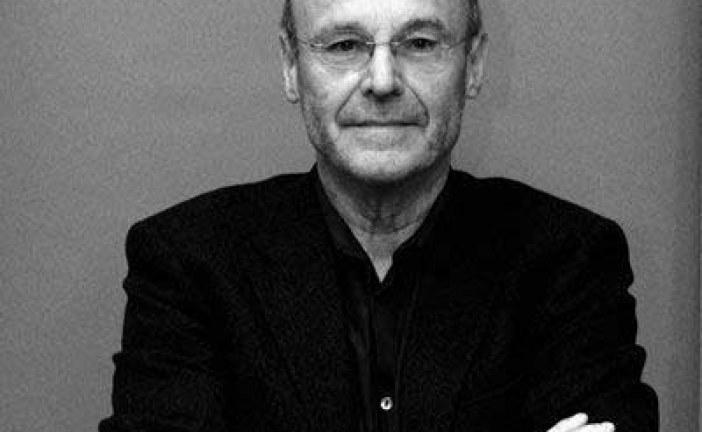 德国新表现主义代表人物之一 安塞姆·基弗    Anselm Kiefer