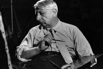 20世纪达达主义及超现实主义绘画艺术先驱_乔治·德·基里柯_Giorgio de Chirico