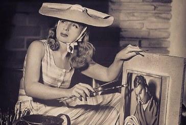 波兰新锐女画家_塔玛拉·德兰陂卡_Tamara de Lempicka