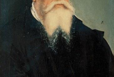 德国文艺复兴领袖艺术家之一老卢卡斯·克拉纳赫    Lucas Cranach der Ältere