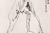 中国绘画史上伟大人物之一石涛 ShiTao